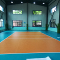 FIVB Reconmended Volleyball Court Mat Sportboden