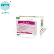 Poudre de chlorhydrate de lincomycine, médicaments vétérinaires antiviraux antibactériens