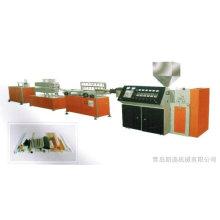 PVC Soft Sealing Strip Extrusion Line/Production Machine