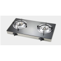 Gelas Double Burner Glass Cook