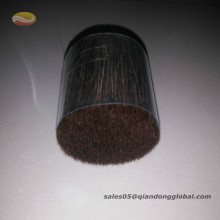 Dark Brown Ox Ear Hair Used for Brushes