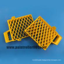 """Paint Roller Grid Paint Accessories 7"""" PP Paint Grid"""