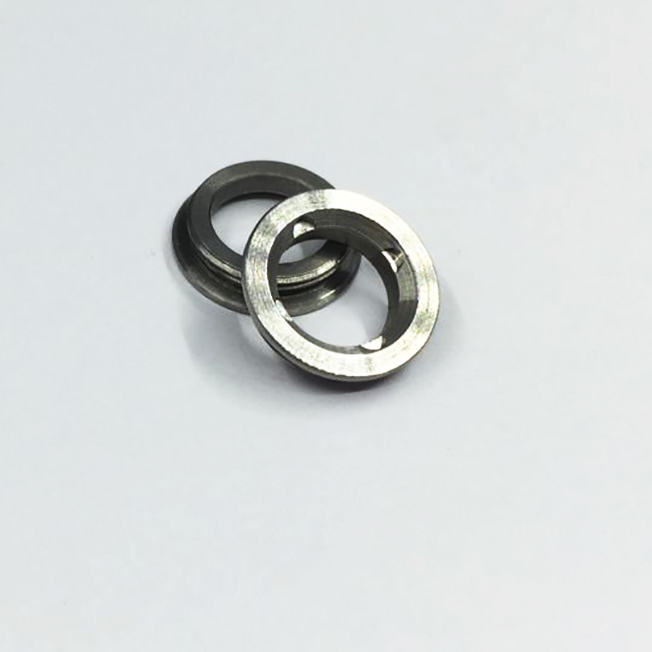 SUS304 stainless steel fixed ring
