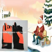 Fishing Skid Proof Outdoor Glove in Popular