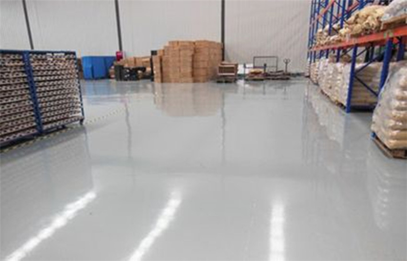 transparent epoxy resin
