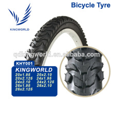 Durable off road 26'' tires for bicycle