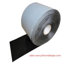 Antikorrosionsband mit Bitumendichtungsband aus Butylkautschuk Bitumenverbindung