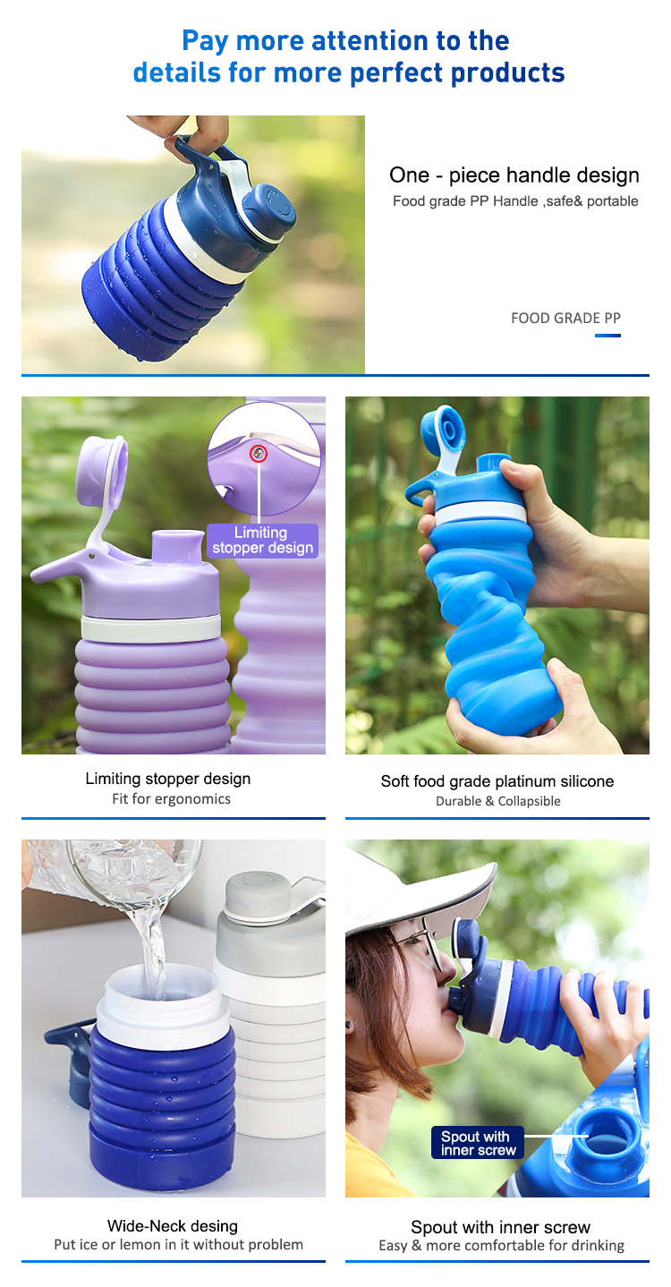 roll up water bottle