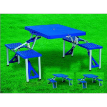 2016 Hot Selling Outdoor Camping Table, Folding Picnic Table