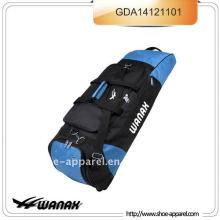 600d polyester baseball equipment travel bag