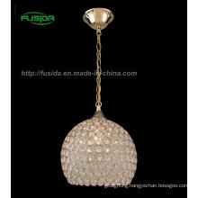2013 Popular Crystal Pendant Lamp/Chandelier (D-9466/1)