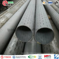 ASTM A312 TP304 Stainless Steel Slotted Pipe for Water Well