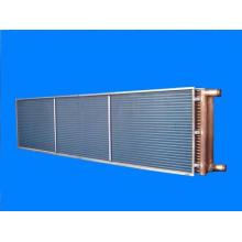 OEM Metall Aluminium Lamellen für Kühler