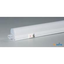 Светодиодная настенная лампа 10 Вт с алюминиевым корпусом