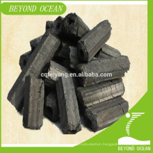 2016 High quality hardwood sawdust briquette charcoal bbq for sale