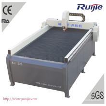 Cortador de plasma de publicidade CNC Rj1325