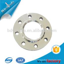 different types of flanges dn50 pn10 steel flange