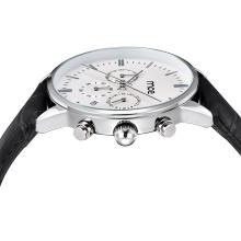 Classic Simple Custom Design Chronograph Qaurtz Man Watches