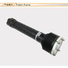 Llevó linterna antorcha 1 * CREE XM-L2 Tactical buceo de gran alcance linterna led