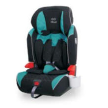 Bay Car Seat with Separate Use of Booster