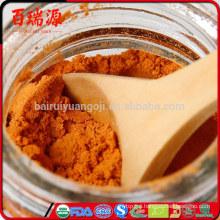 High supply Wolfberry powder Goji berry powder goji juice side powder