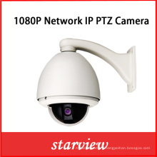 1080P Full HD IP Outdoor Network CCTV Security PTZ Camera