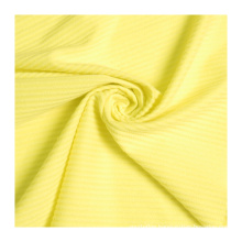 Rip-stop Fabric Kintting Fabric Material for Winter Jacket by Meter Polyester Dobby Knit Microfiber Fabric 100% Polyester 75D