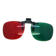 Promotion Nose Clip Sunglasses, Custom Sunglasses (3D Glasses SD9004) I