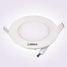 Qualitäts-dünne runde LED-Verkleidungs-Licht-3-24W LED-Deckenleuchte