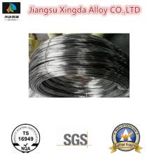 Inconel X750 (GH4145) Nickel Alloy Coil