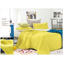 100% Natural colored cotton jersey knit sheet sets