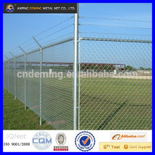 DM chain mesh fence ( professional factory)