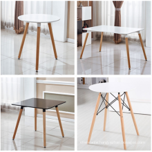 round table 80*72.5cm MDF table seat
