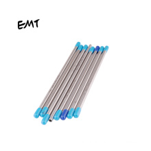 EMT Standard Instrumentation Tubing Seamless Tube in Stainless Steel 3mm 6mm to 25mm 1/8 to 2  Stainless Steel tube