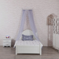 Crown Top Bedside Canopies Elegante Moskitonetze