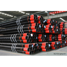 API Seamless Casing Pipe N80