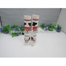 Hand cream tube