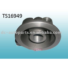 Die Cast parts, Used for automobiles, Certified with TS16949