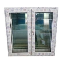 Wanjia vente chaude trempé double vitrage fenêtres insonorisées