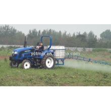 El rociador de la pluma de la granja el varillaje de 3 puntos montó el rociador agrícola de la pluma del tractor 800l