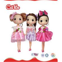 Art- und Weisepuppe-Spielzeug-Spielzeug-Puppe für Mädchen