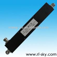 high quality 100W 350-1000MHz rf cavity directional coupler