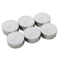 Long Burning 8Hours White Tanpa Wangi 100Pack Tealight Candles