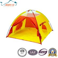 2016 Hot Sale Travelling Beach Camping Kids Tents