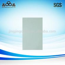 1220 * 1020mm Water Green # 7628 Prepreg de fibre de verre