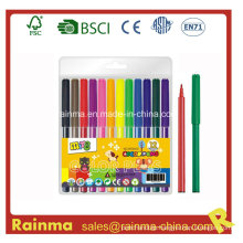 Water Color Felt Pen for School Stationery