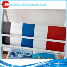 High Thematech Steel Plate Roofing Sheet Manufacturer Provides Straightly
