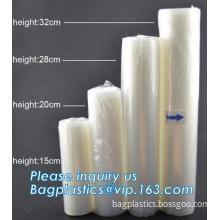 EVOH nylon film for vacuum forming, vacuum packaging film, nylon vacuum bagging film