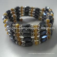 Ferrite Magnetic Bracelets