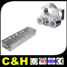 Custom Precision Steel Aluminum CNC Machining/Milling Machine Parts